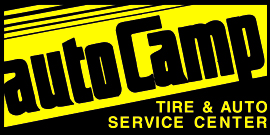 AUTOCAMP Tire & Auto Service Center